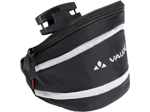 VAUDE Tool LED Sacoche de selle, black